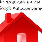 19 Hysterical Real Estate related Google Autocompletes