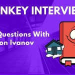 Turnkey Interview: 10 Questions With Anton Ivanov