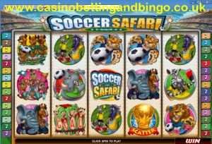 Win Free Money Online Slots