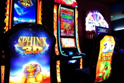 Casino Safir GTech IGT