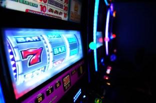 Casino Safir S3000 IGT