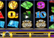 Slot online diamonds