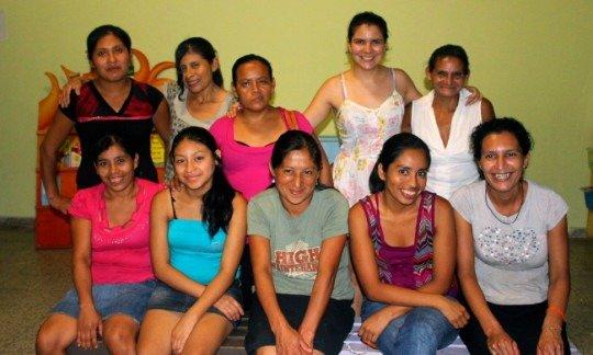 Our New Women's Program