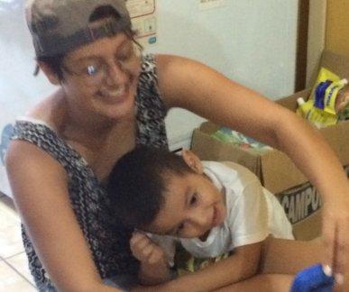 My Time Volunteering at Casita Copán