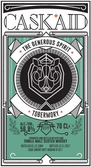 Tobermory (No17)