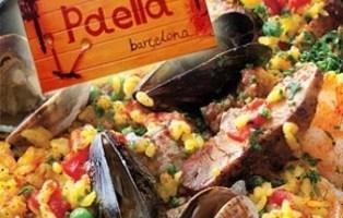 προσφορα για ισπανικη paella στο παγκρατι!