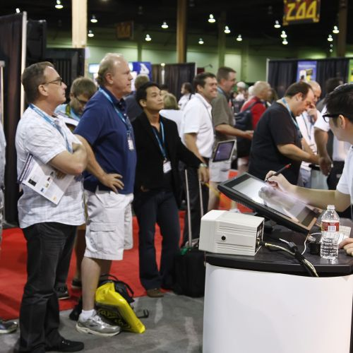 4 Trade Show Mistakes You Shouldn't Make