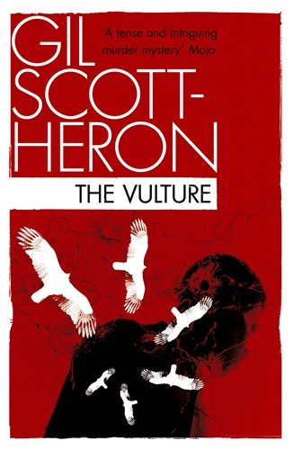 The Vulture Gil Scott-Heron