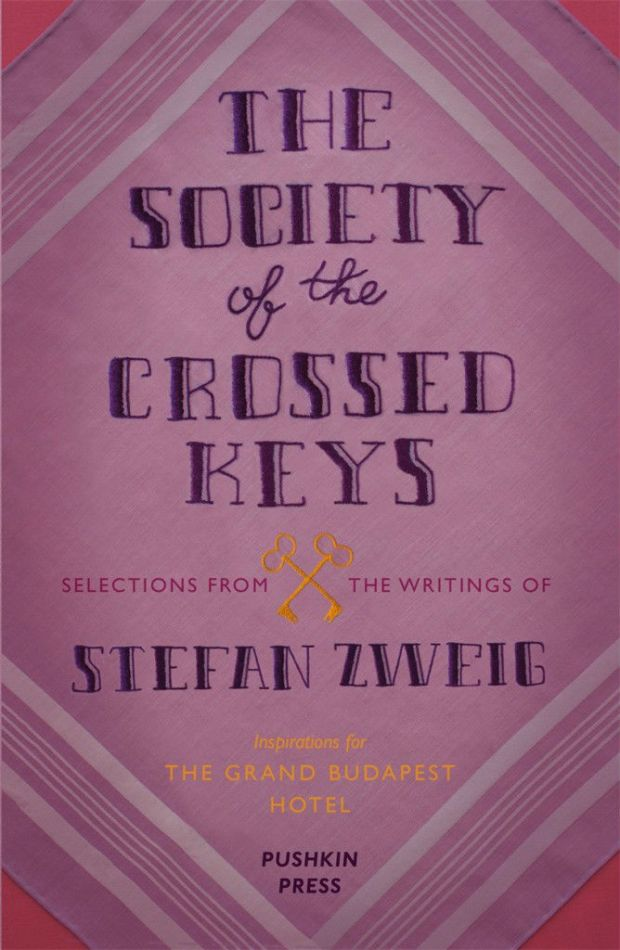 society-of-crossed-keys