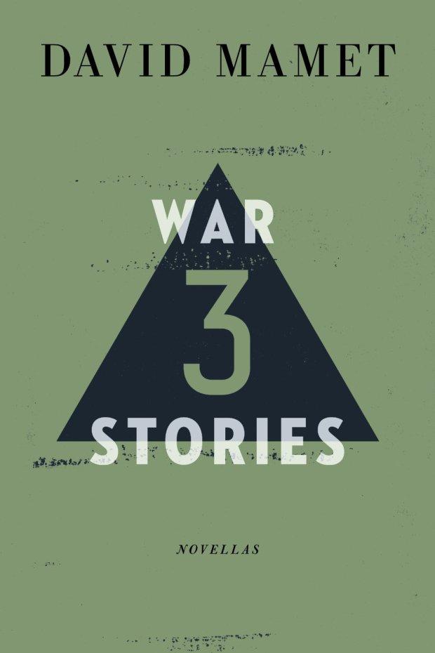 mamet-war-stories