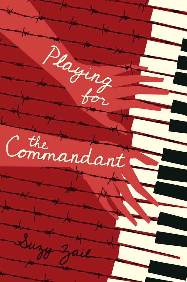 PlayForTheCommandant