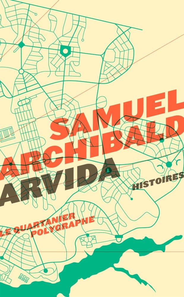 Polygraphe_Samuel Archibald