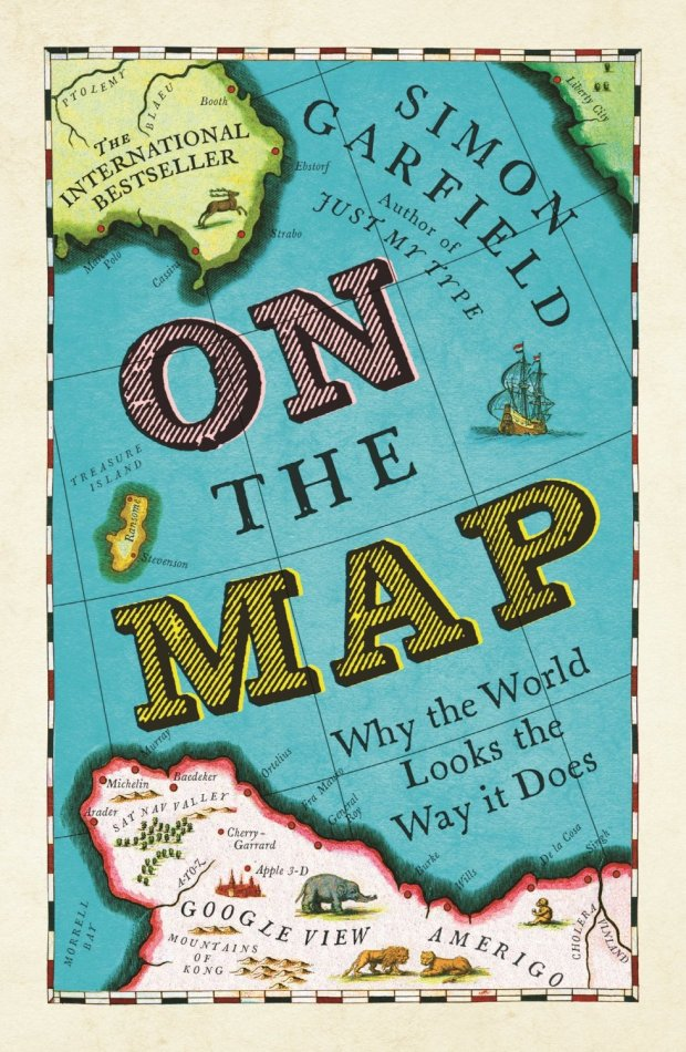 on-the-map