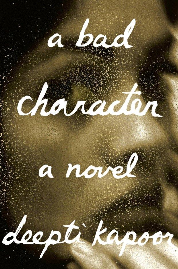 bad-character-novel