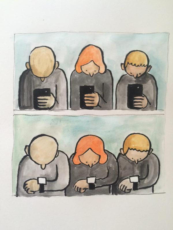 apple-i-watch-jean-jullien