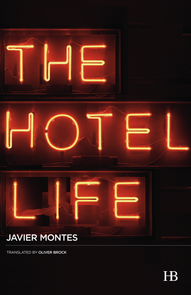 hotel life design by simon pates