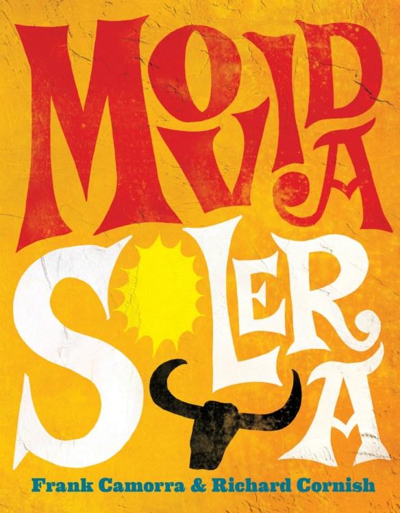 Movida Solera by Frank Comorra & Richard Cornish;  design by Daniel New