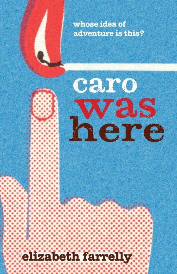 caro was here design gayna murphy