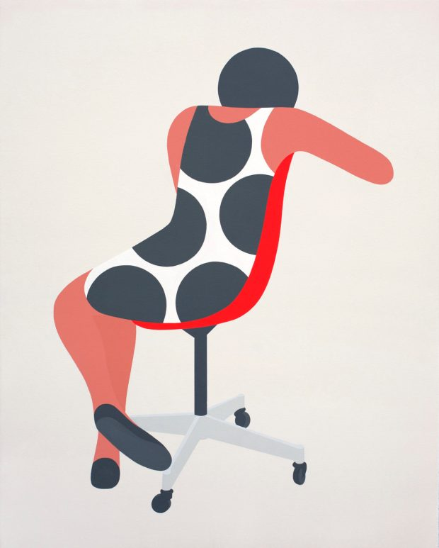6 Dots Geoff McFetridge