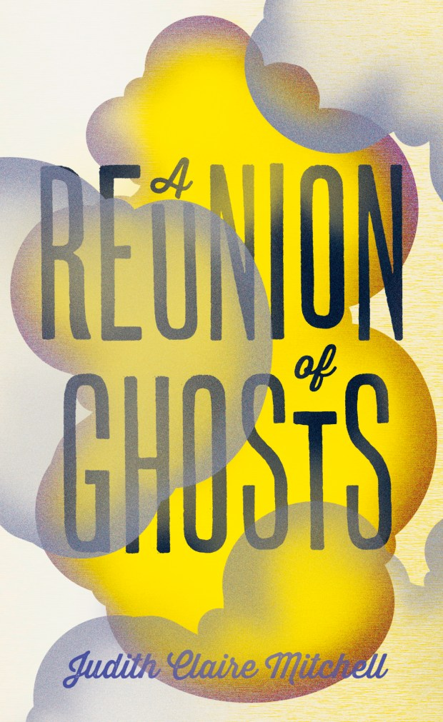 reunion of ghosts design by jo walker