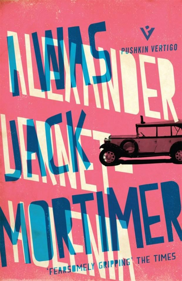 I Was Jack Mortimer Keenan
