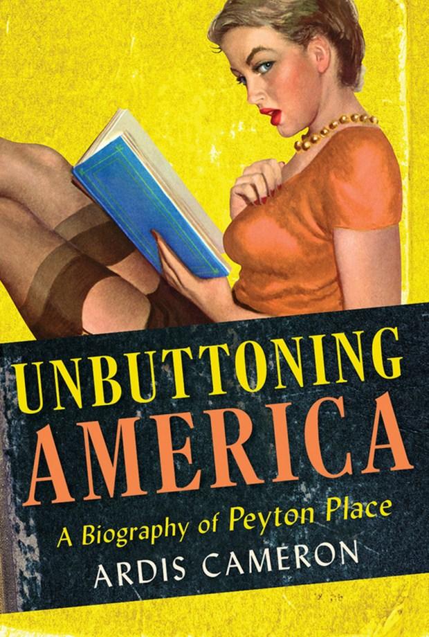 Unbuttoning America design by Kimberly Glyder
