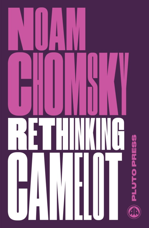 Rethinking Camelot design David Pearson