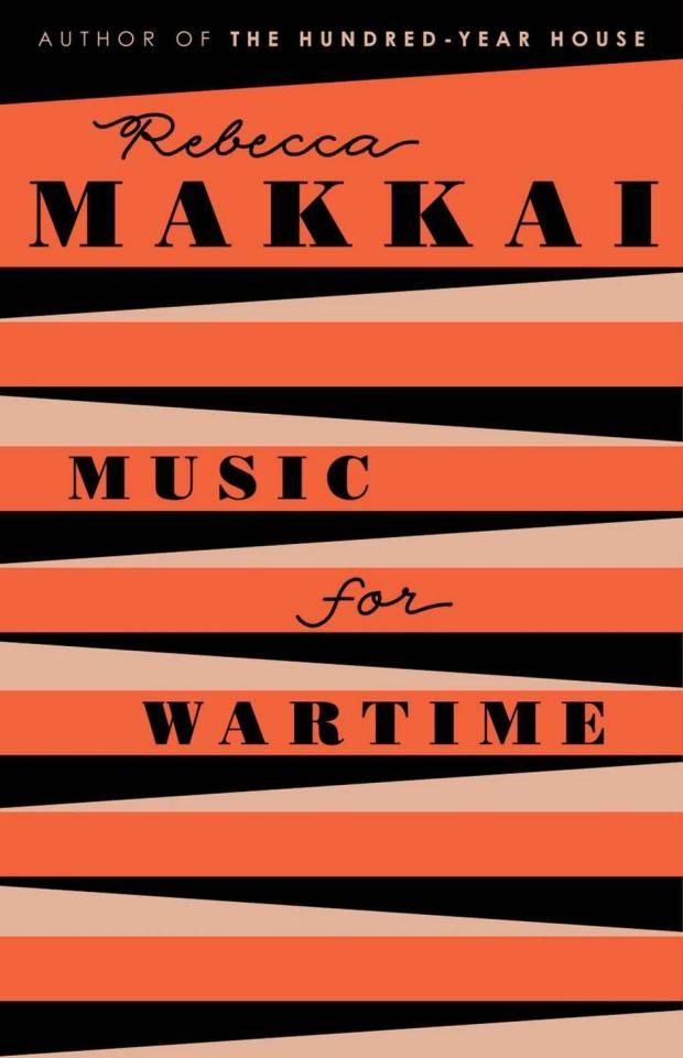 Music mfor Wartime design Lynn Buckley