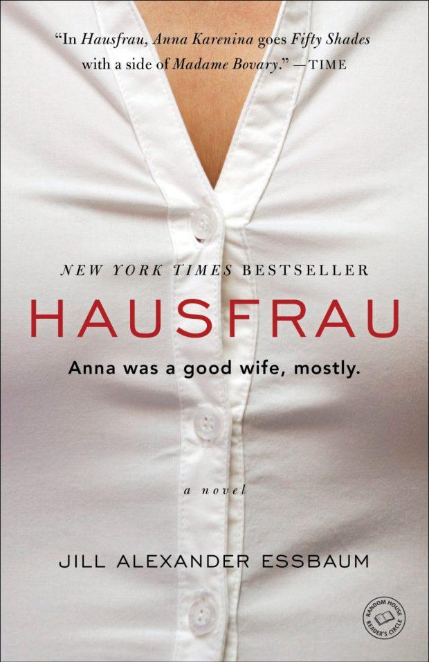 Hausfrau design by Gabrielle Bordwin Photographer Mihaela Ninic