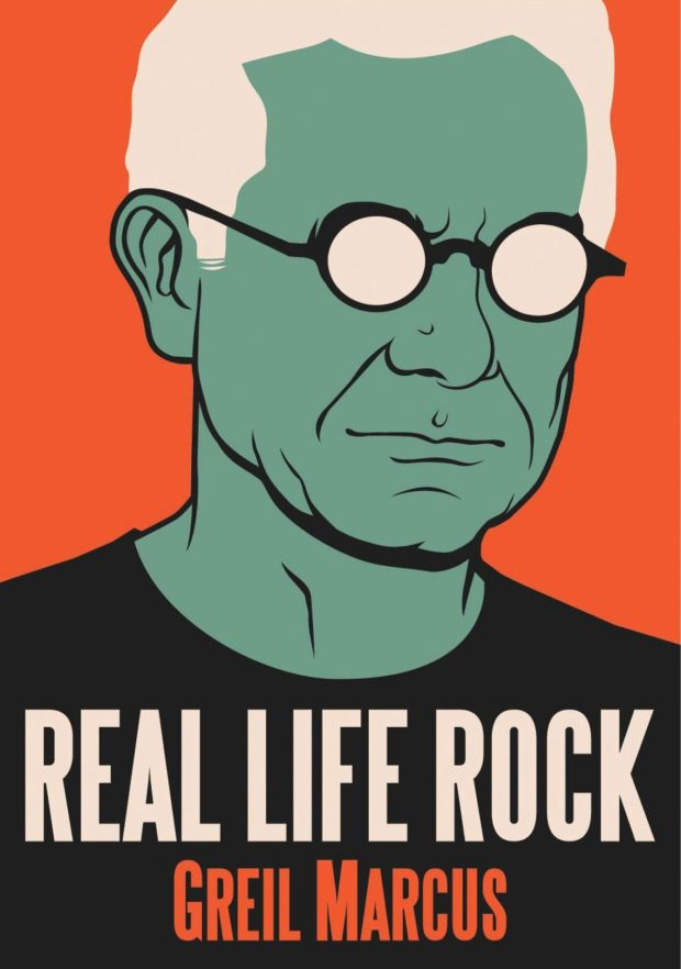 Real Life Rock design by Rich Black