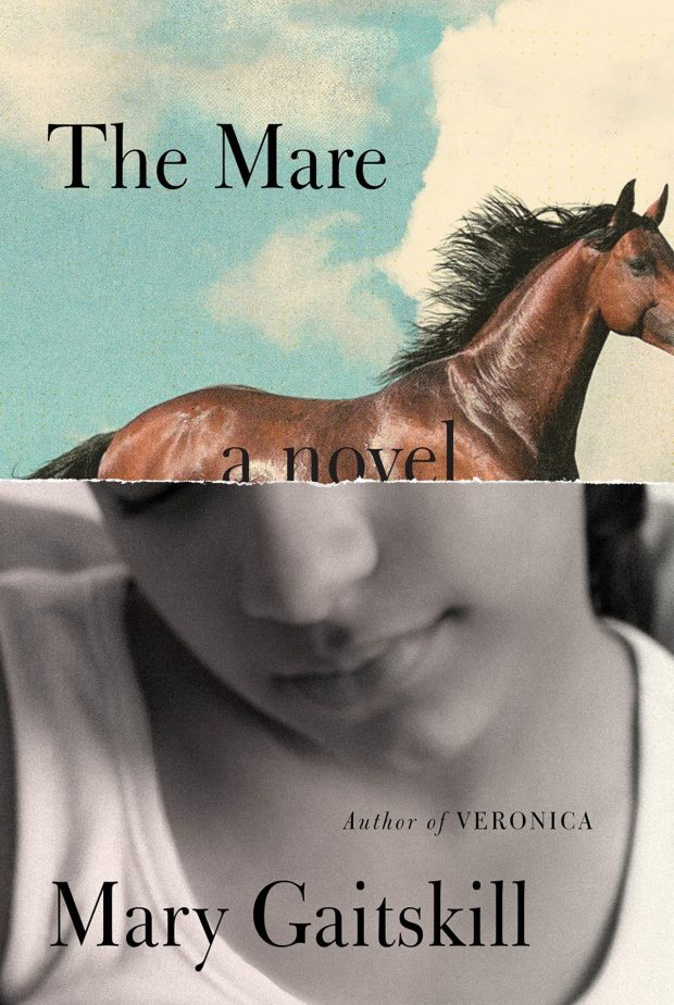 The Mare design by Oliver Munday