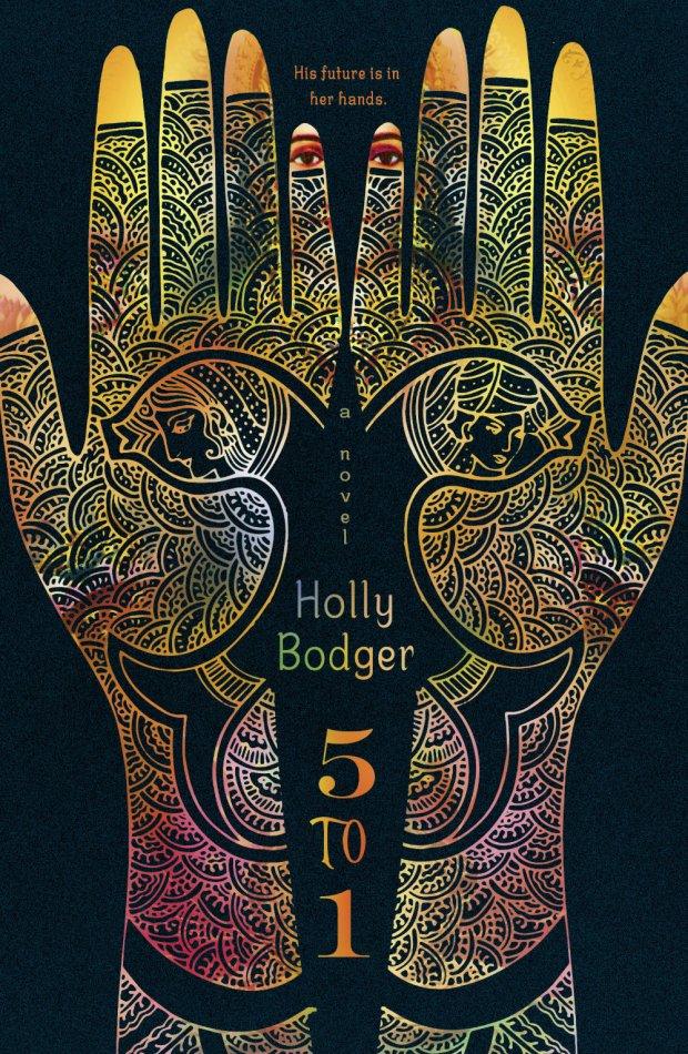 5 to 1 design by Jennifer Heuer