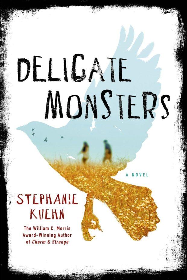 Delicate Monsters design Kerri Resnick