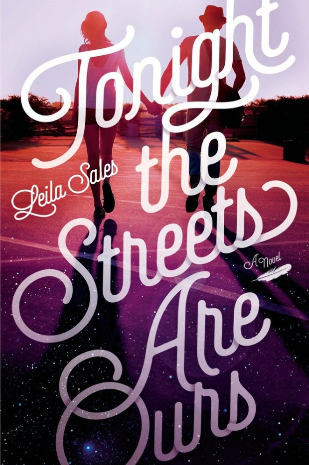 Tonight the Streets design Elizabeth H Clark