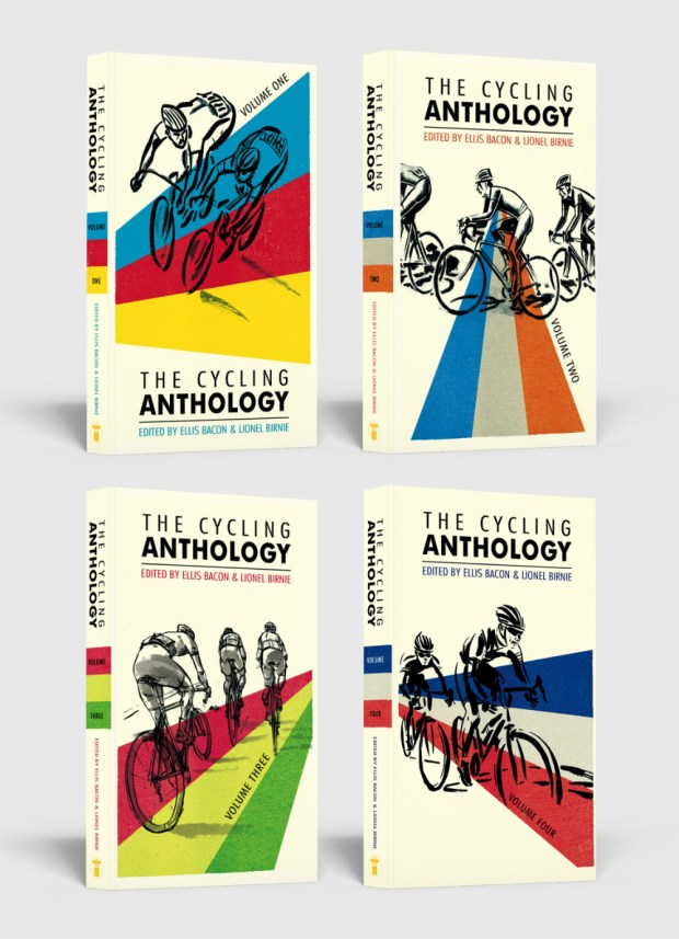 The Cycling Anthology Series