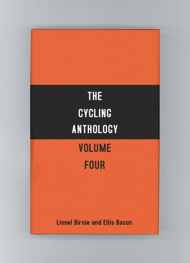 The Cycling Anthology_Killed Cover_4