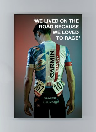 The Racer-David Millar_Back