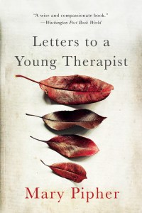 Letters to a Young Therapist design Nicole Caputo