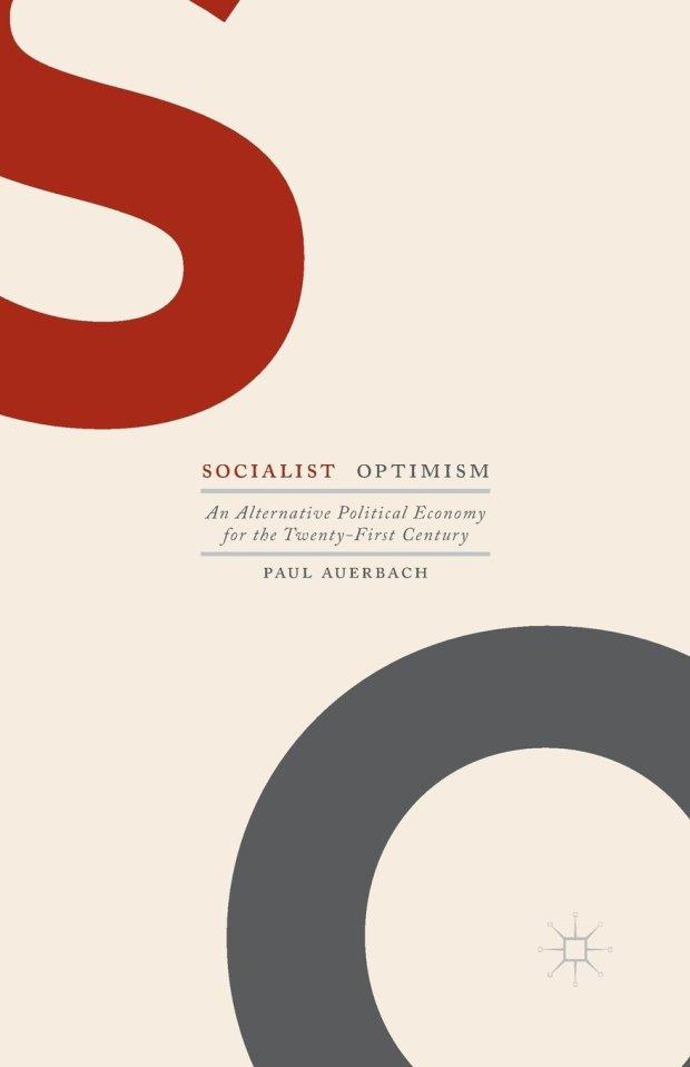 Socialist Optimism design Emma J Hardy