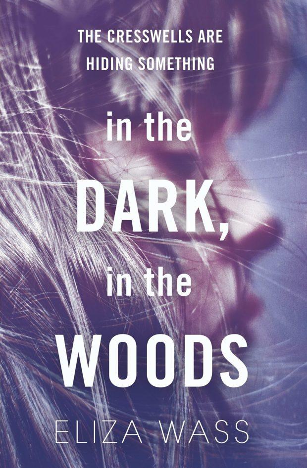 In the Dark in the Woods design Kate Gaughran