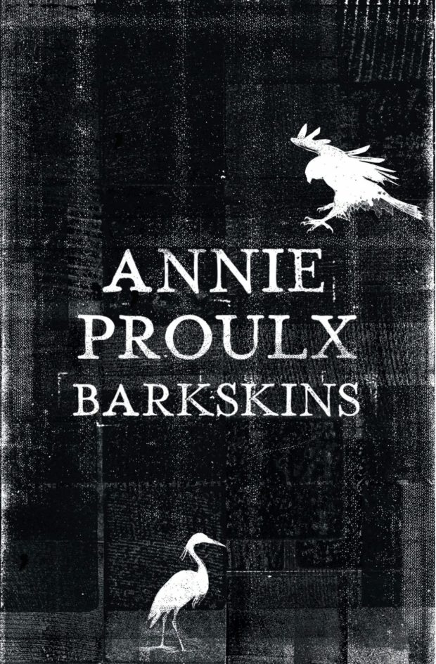 Barkskins design by Anna Morrison