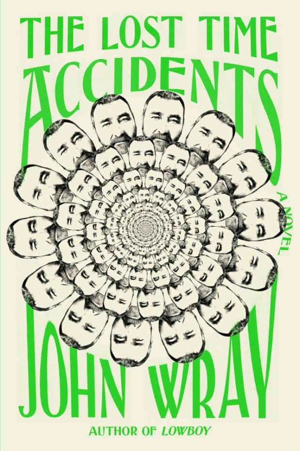 Lost Time Accidents design Janet Hansen