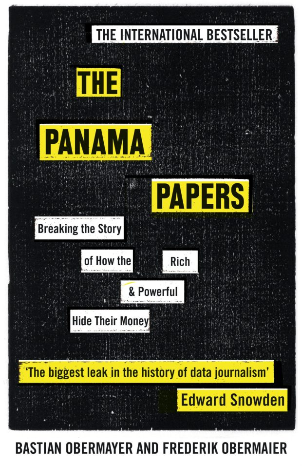 The Panama Papers_9781786070470