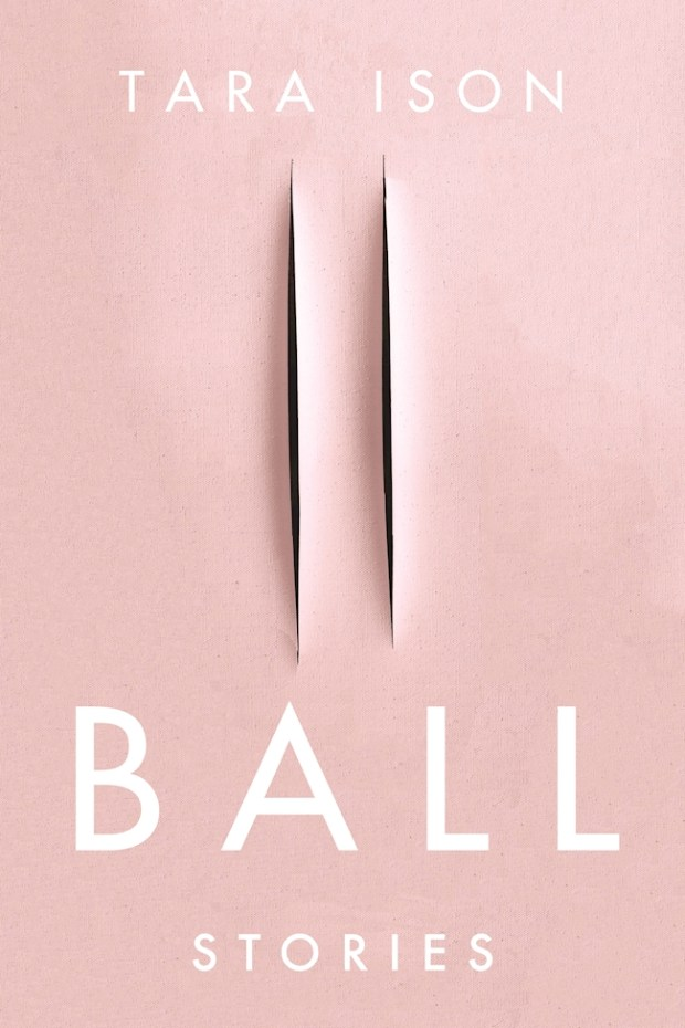 ball design by Kelly Winton
