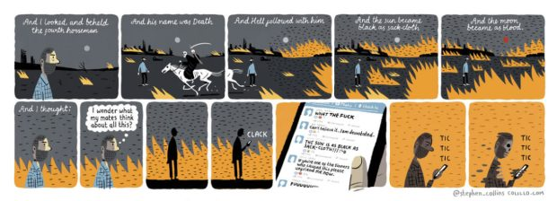 Stephen Collins Brexit