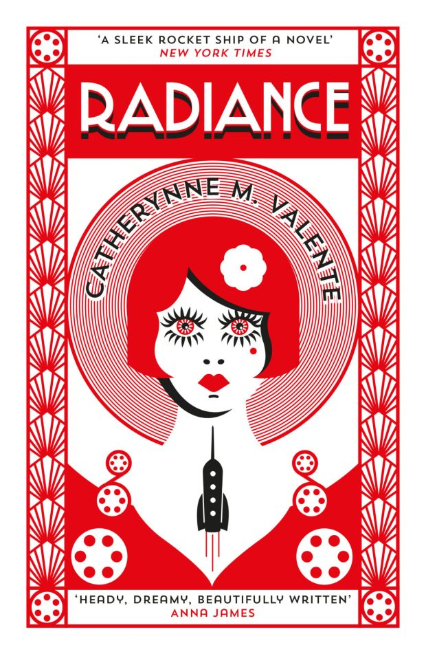 Radiance design Nathan Burton