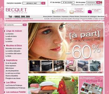 Bequet, bequè, catalogue bequet,