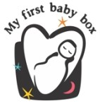 My First Baby Box Final MULTICOLOUR signature
