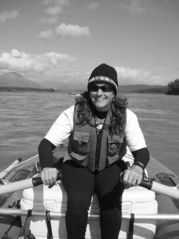 Adventurer & Life Coach, Wendy Battino