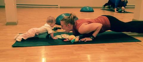 planks with quinn